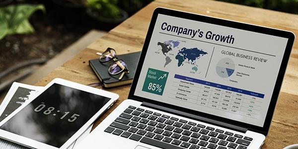 Définition de stratégie commerciale - RS INTRAD